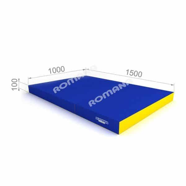 materac gimnastyczny Romana
