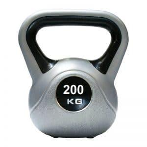 Drabinki Romana Sport testowane obciążeniem 200kg