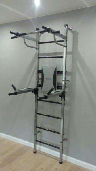 drabinka gimnastyczna START