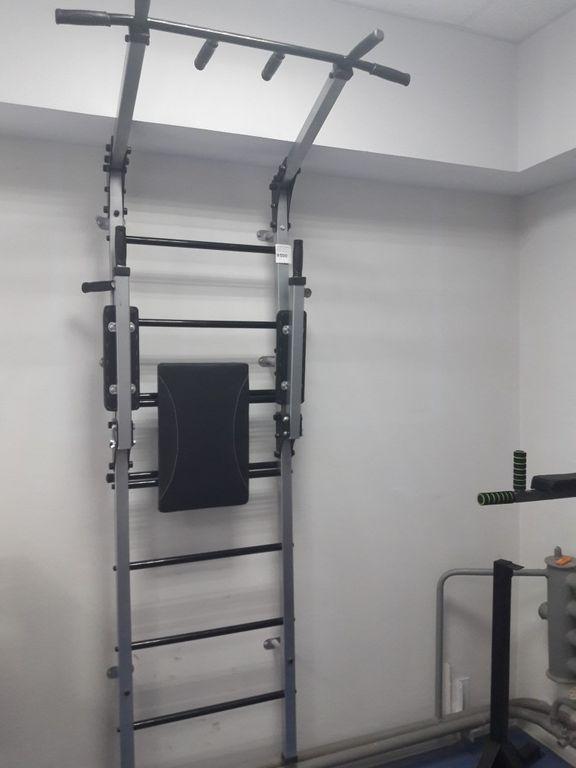 drabinka gimnastyczna OLIMP