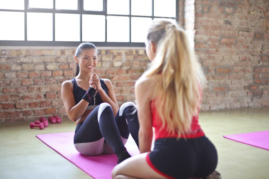 Jaki materac gimnastyczny wybrać